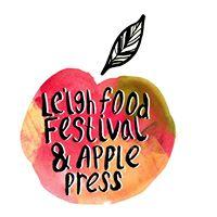 Apple Press logo